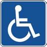 parking space symbol